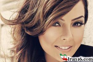 هجوم ایرانی ها به صفحه خواننده زن ترکیه ای ابرو گوندش!! عکس