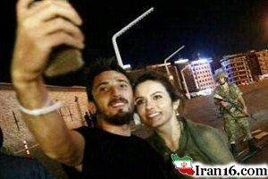 سلفی با تانک کودتاچیان, کودتا در ترکیه