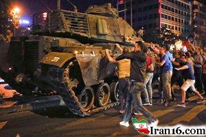 شوخیهای اینترنتی با کودتای ترکیه