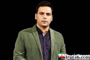 نظر احسان علیخانی درمورد اعلام کننده خبر فوتش در تلویزیون