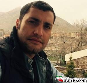 امیر محمد زند , قتل ,دستگیری , سربازی , خودکشی , بازیگر , زندگی شخصی امیر محمد زند