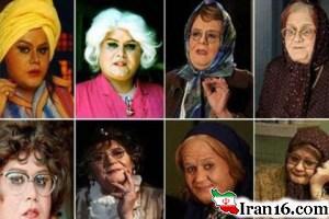 چرا اکبر عبدی از ایران رفت؟!