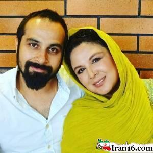 """""""بازیگران مشهور ایرانی"""" در شبکه های اجتماعی + تصاویر"""