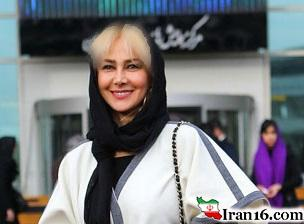 بی حجابی لباس بازیگران زن ایرانی 95 + عکس