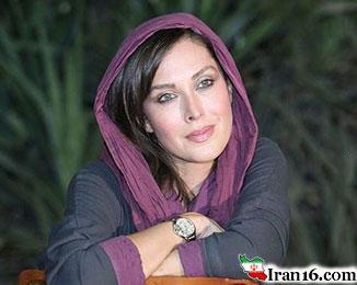 بی حجابی کم حجابی و بدحجابی بازیگران ایرانی 95