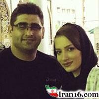 بشیر باباجان زاده و همسرش + بیوگرافی و افتخارات