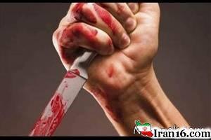مخوف ترین جنایت خانوادگی در ایران ، قتل پدر با اره برقی