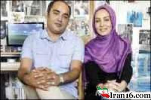 """زندگی خصوصی """"حدیث فولادوند"""" و همسرش + عکس"""