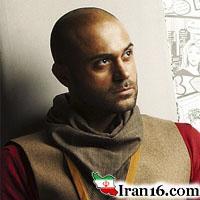 حمید حامی خواننده با عکس و بیوگرافی کامل