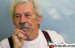 داوود رشیدی بازیگر پیشکسوت سینما و تلویزیون درگذشت