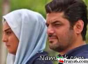 """ازدواج """"نرگس محمدی"""" و سام درخشانی"""