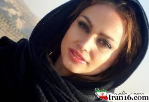 """""""سپیده ذاکری"""" بازیگر روگار غریب به GEM پیوست + عکس"""