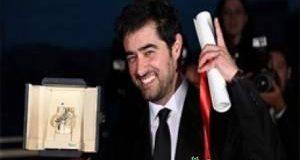 شهاب حسینی , جشنواره کن , شهاب حسینی در جشنواره کن , باشگاه هواردان هنر , فرهاد اصلانی , گفتگو با فرهاد اصلانی