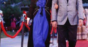 بازیگران سینمای ایران, شیلا خداداد, هنرمندان, واکنش, اخلاق, نشریه, حریم, شیطان, فحاشی, یالثارات