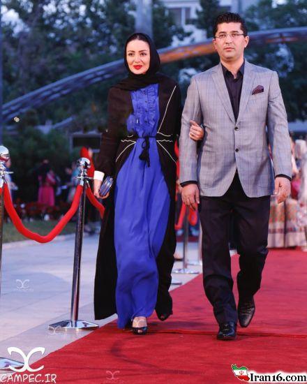 واکنش شیلا خداداد به خاطر توهین یالثارات به وی و همسرش +تصاویر