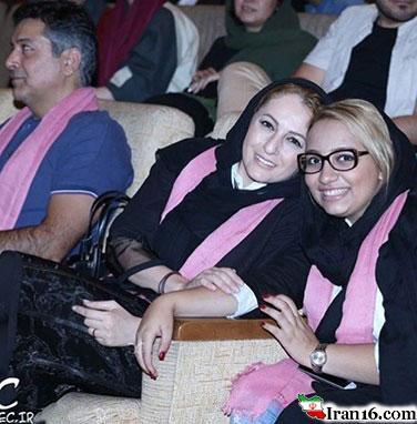 عکس های جدید بازیگران ایرانی (4)