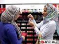 لوازم آرایش, آمار, زنان, جامعه