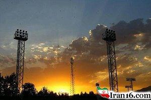 تصاویر مربی مشهور ایرانی در دیسکوهای برزیل لو رفت!