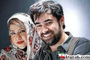 مهاجرت شهاب حسینی و همسرش به آمریکا