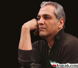 شوخی مهران مدیری روی آنتن، داد اهل سنت را درآورد + فیلم
