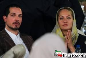 حمله کاربران به اینستاگرام مهناز افشار + کامنت
