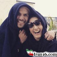همسران بازیگران ایرانی