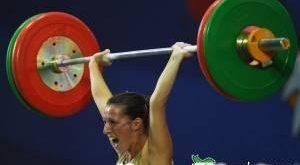 وزنه بردار انگلیسی ,جو کالوینو ,المپیک 2016 , کیانوش رستمی