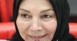 بازیگرهای زن ایرانی عکس بازیگر