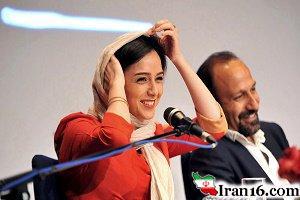 پیام فمنیستی ترانه علیدوستی برای کیمیا علیزاده!