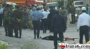 فیلم جدید از هلاکت داعشی ها در کرمانشاه