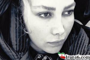 عکس عجیب آنا نعمتی بدون آرایش