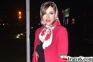 پست خفن لیلا اوتادی در صفحه شخصی اش!! عکس