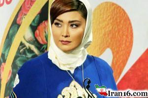 بازیگر زن 30 ساله کشورمان بغل ماشین گرانقیمتش! عکس