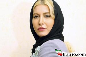 بازیگر زن کشورمان مجبور به سانسور کردن عکس اش شد!! عکس