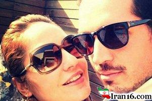 جزئیات کامل از تخلف همسر مهناز افشار و بازداشت و زندانی شدنش!!
