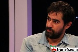 چهره های مشهور در برنامه سلفی! امروز شهاب حسینی!