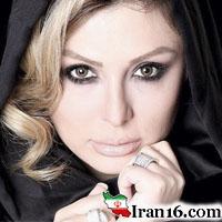 حلقه ازدواج بازیگران زن مشهور ایران