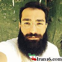 حمید صفت عکس و بیوگرافی + علاقه به چمران