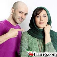 مهتاب کرامتی و همسرش + علت طلاق و افتخارات
