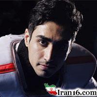 مهدی خدابخشی تکواندوکار + بیوگرافی و عکس