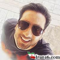 امید حاجیلی , بیوگرافی امید حاجیلی , امید حاجیلی و همسرش