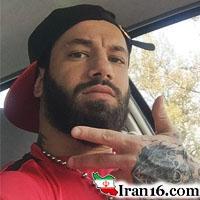 دستگیری امیر تتلو بعلت تشویق نمودن جوانان به فساد