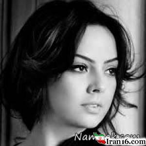 تفریح ابرو گوندش خواننده معروف ترکیه در تبریز + عکس