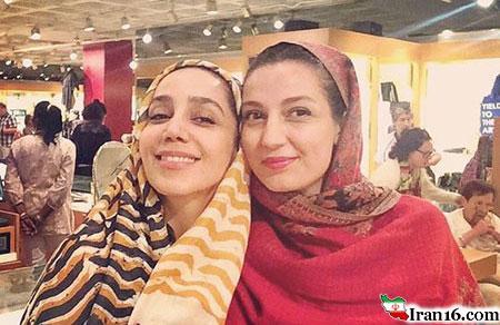 بی حجاب های سینمای ایران