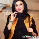 تیپ بازیگران زن در جشن خانه سینمای ایران 95 + تصاویر