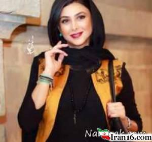 بازیگرهای زن ایرانی, عکس بازیگر, مانتو ,مانتو شیک, مدل مانتو