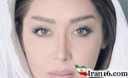 جدیدترین عکس سارا منجزی بازیگر زیبای اهوازی + بیوگرافی