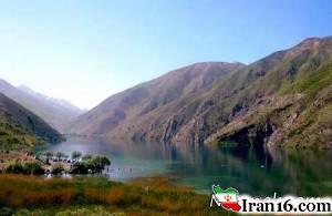 کشف جسد سالم پس از 9 سال در دریاچه گهر + عکس 18+