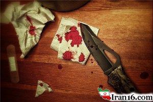 جنایت هولناک, قتل همسر