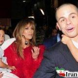 بازیگر و خواننده زن مشهور از ششمین همسر خود جدا شد+عکس